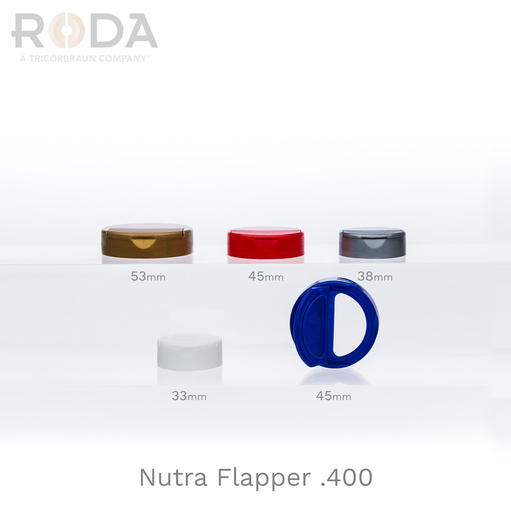 Nutra Flapper .400