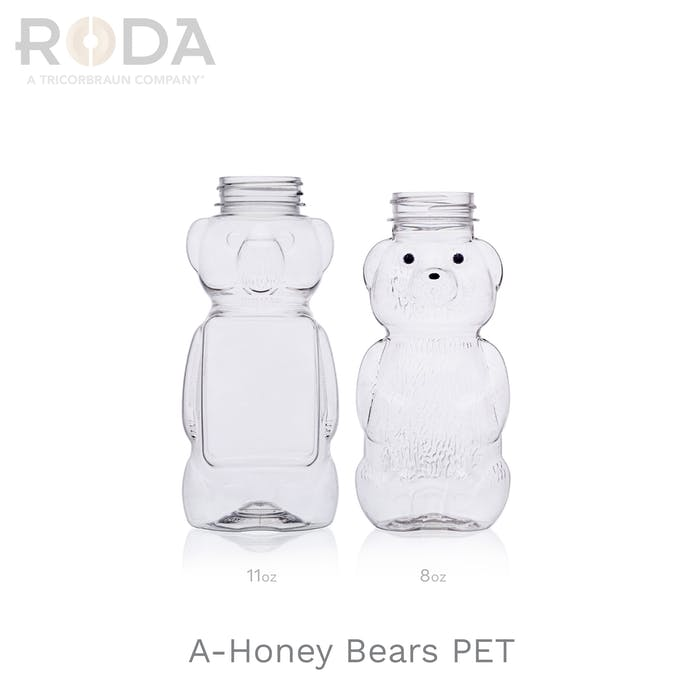 A-Honey Bears PET