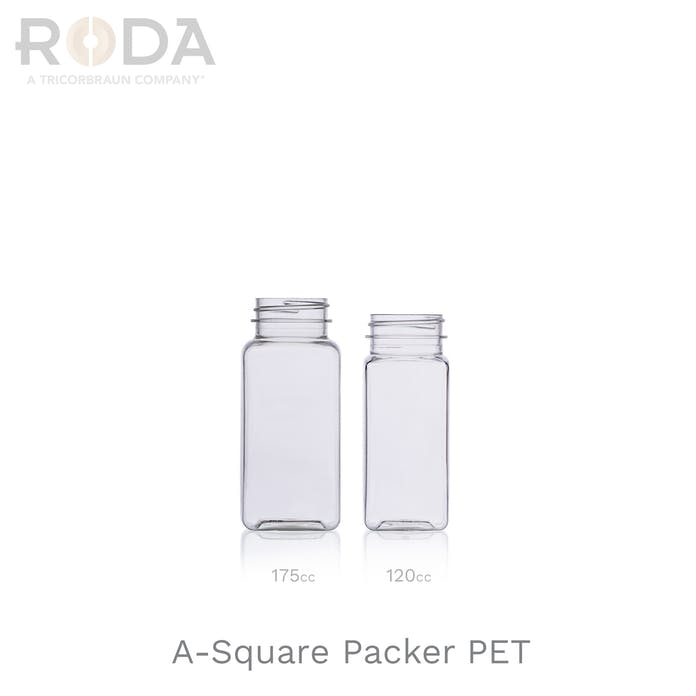 A-Square Packer PET