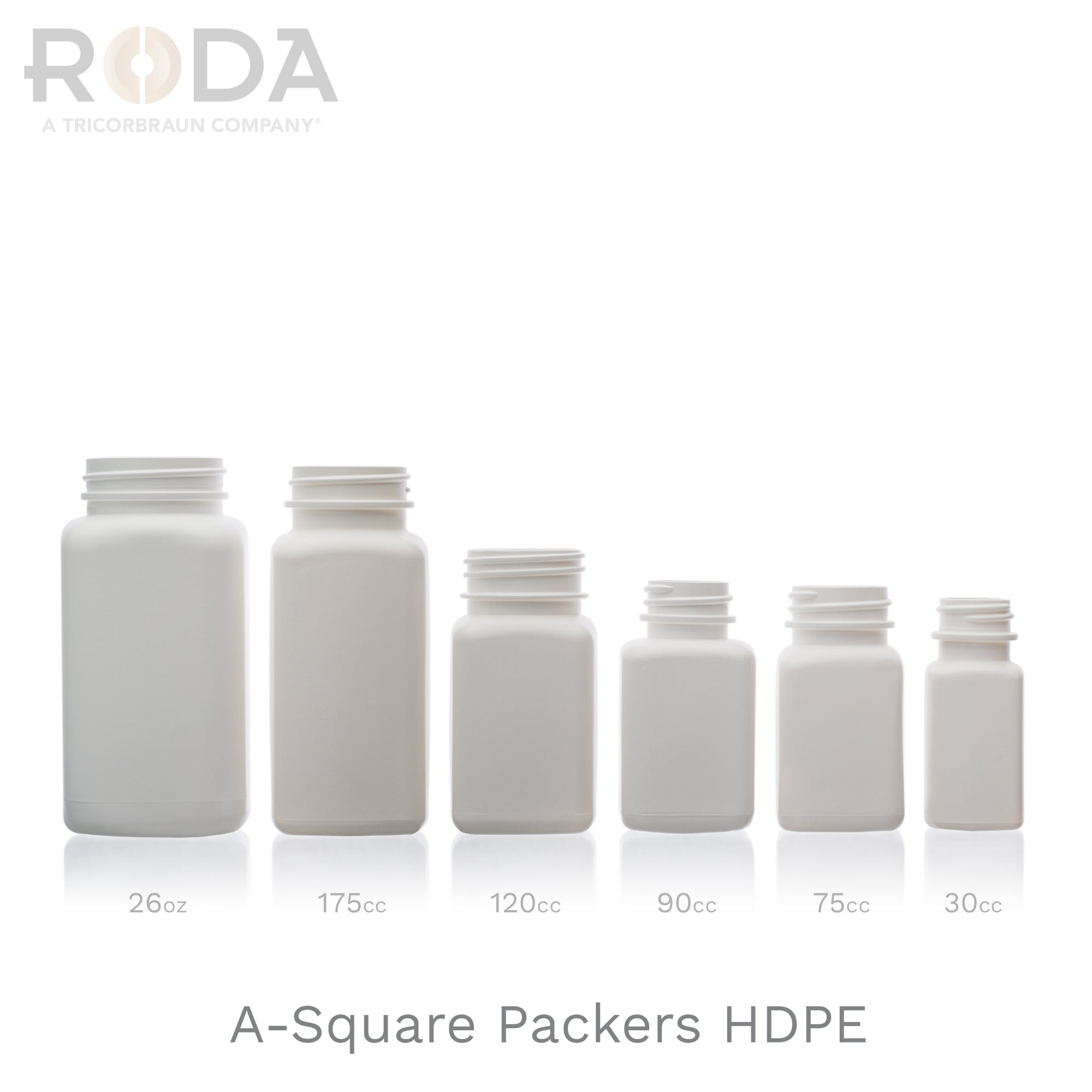 A-Square Packers HDPE