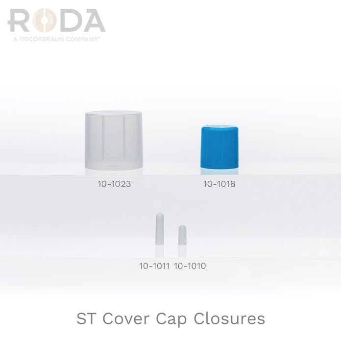 ST Cover Caps Closures