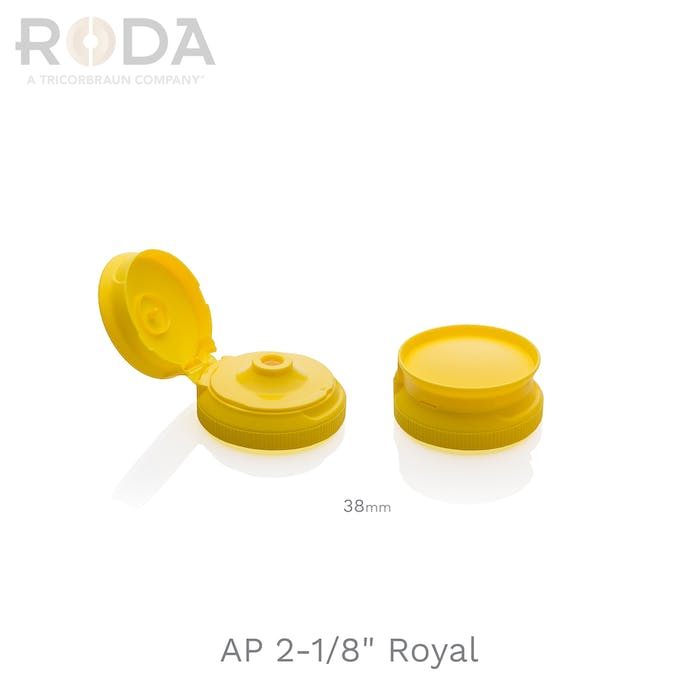 "AP 2-1/8"" Royal"